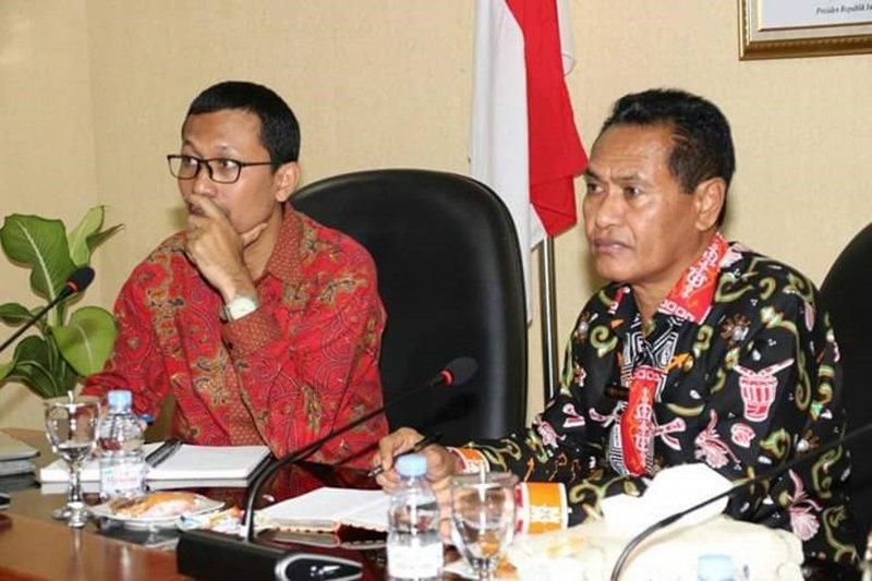 BNPB - ITB temukan zona sesar baru penyebab gempa Maluku, ini lokasinya