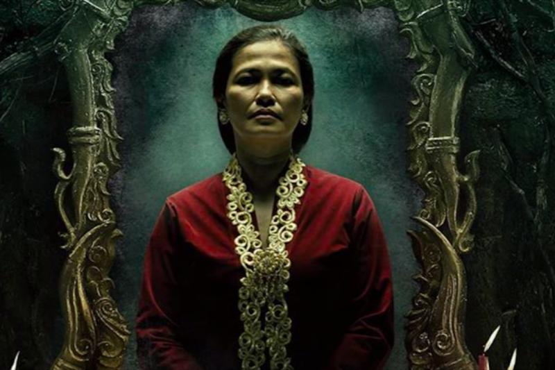 """Djenar Maesa Ayu sebut skenario """"Mangkujiwo""""  menyerupai prosa"""