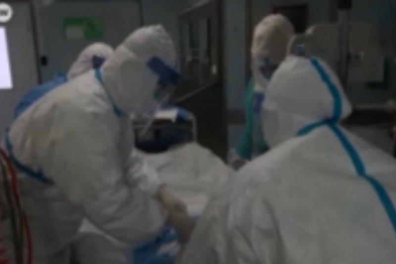Fakta terbaru seputar merebaknya virus corona dari Kota Wuhan, China