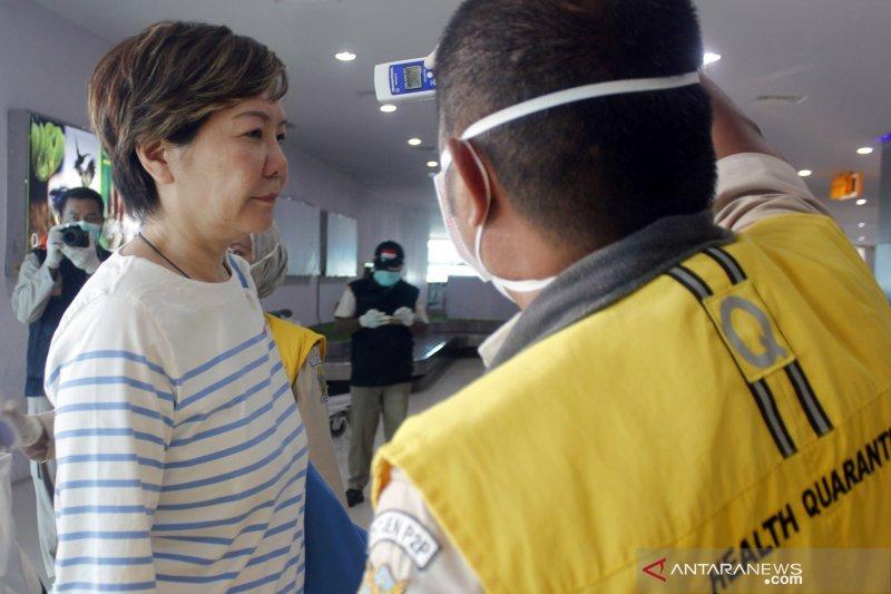 Otoritas kesehatan China sebut 20.659 pasien corona dinyatakan sembuh