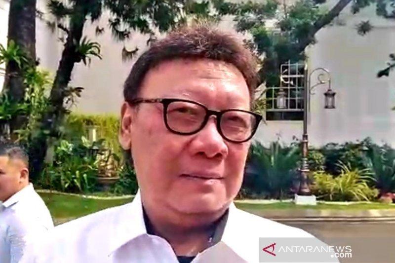 Tjahjo Kumolo : Aparatur sipil negara yang nekad mudik bisa kena sanksi disiplin