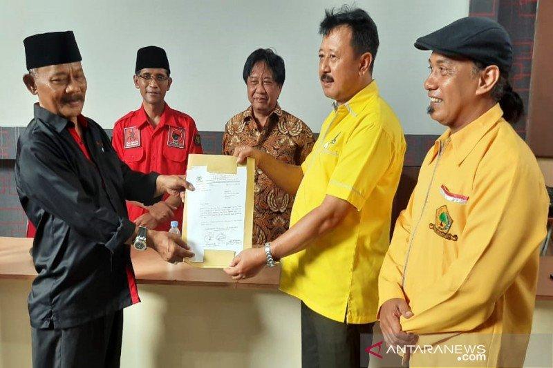 Golkar Boyolali dukung bakal calon kepala  daerah diusung PDIP