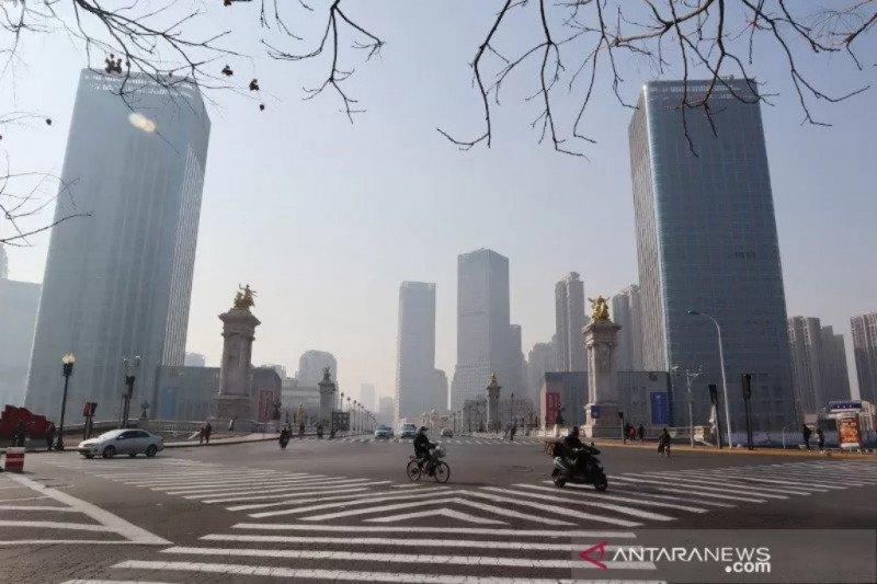 56 orang di China meninggal akibat Virus Corona