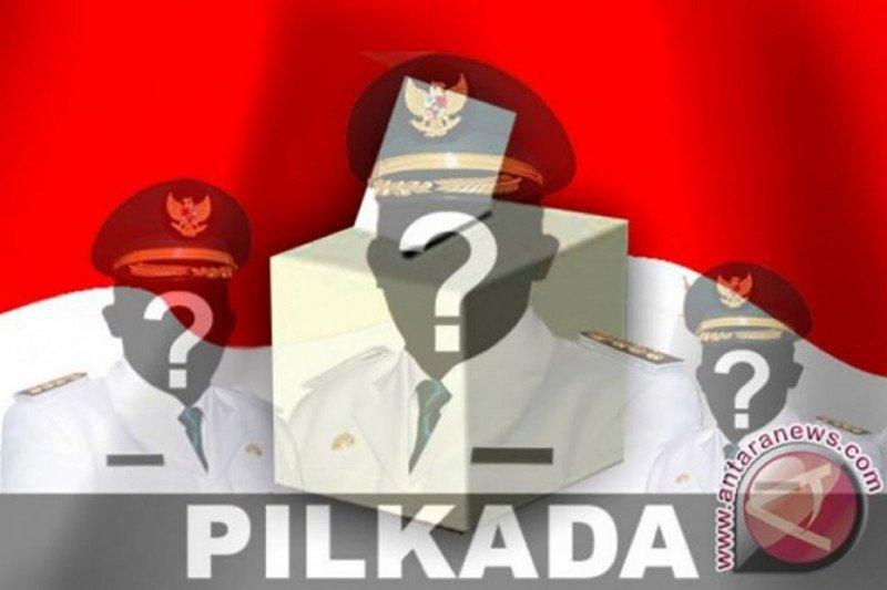 PDIP dan Gerindra Depok komitmen koalisi di Pilkada 2020