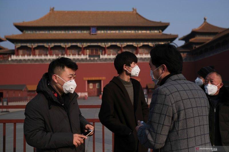 Pemerintah Inggris peringatkan warganya tidak kunjungi Hubei, China akibat wabah virus Corona