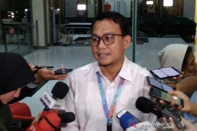 KPK ajukan banding atas vonis mantan Ketua Umum PPP