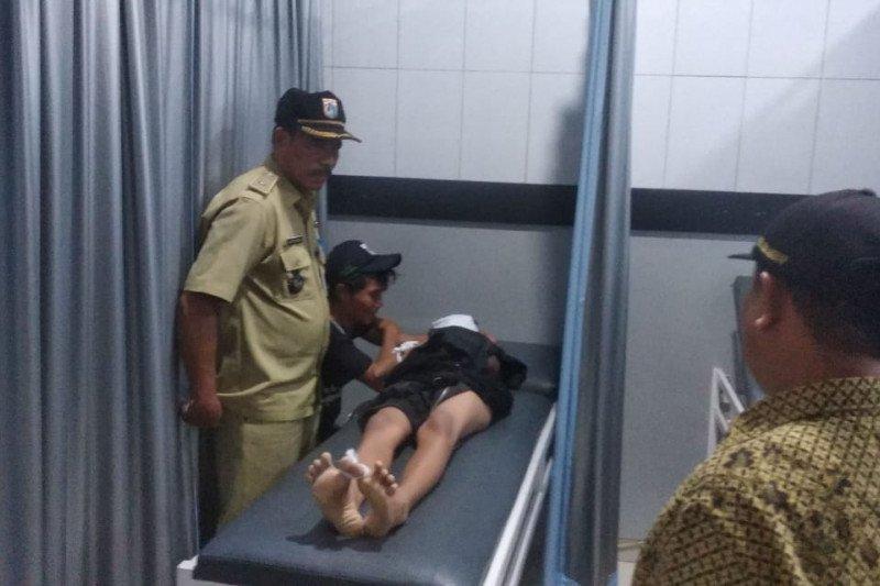 Nahas! Seorang pelajar SD ditemukan tewas tenggelam di waduk