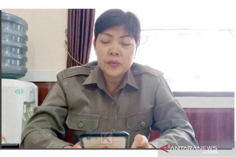 Ketua KPU Banjarmasin tersangka dugaan kasus pencabulan