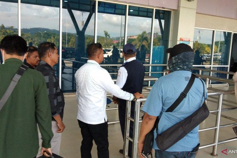 Seorang turis asal Hong Kong dirawat di RS, diduga terjangkit virus Corona