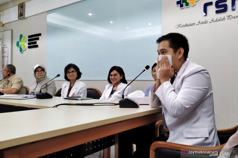 RSHS Bandung belum pastikan dua pasien isolasi terpapar virus corona