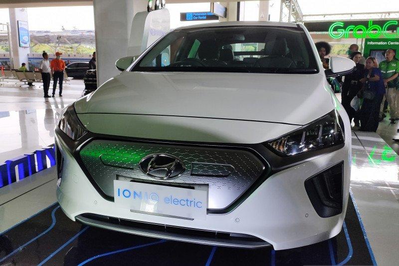 Hyundai bangun pabrik mobil listrik di Jabar sebesar Rp28 triliun