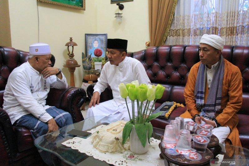 Hadapi Pilkada Kalteng, tokoh agama ajak umat jaga situasi tetap kondusif