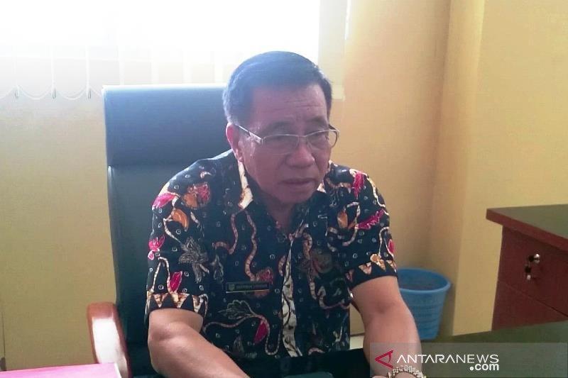 Pemkab Gumas diminta lakukan penyemprotan disinfektan di kantor pelayanan publik