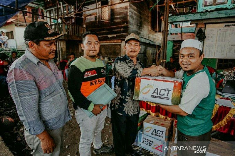 ACT-MRI Sumsel siagakan 700 orang sukarelawan tanggap bencana