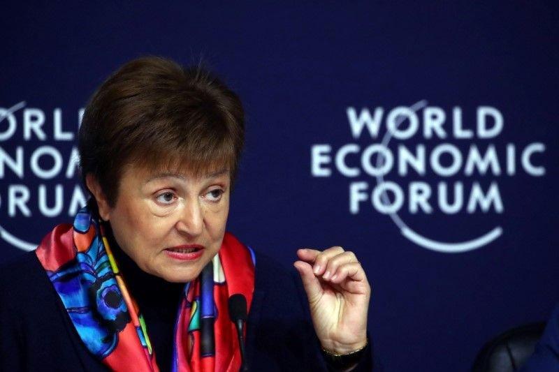 IMF peringatkan resesi lebih buruk dari krisis global 2008