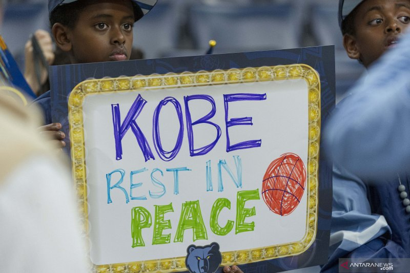 Erick Thohir kenang Kobe Bryant sebagai sosok menyenangkan yang ramah