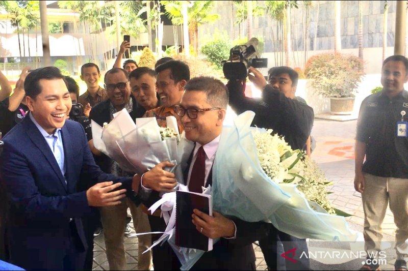 Komisi I DPR usulkan ada audit investigasi TVRI