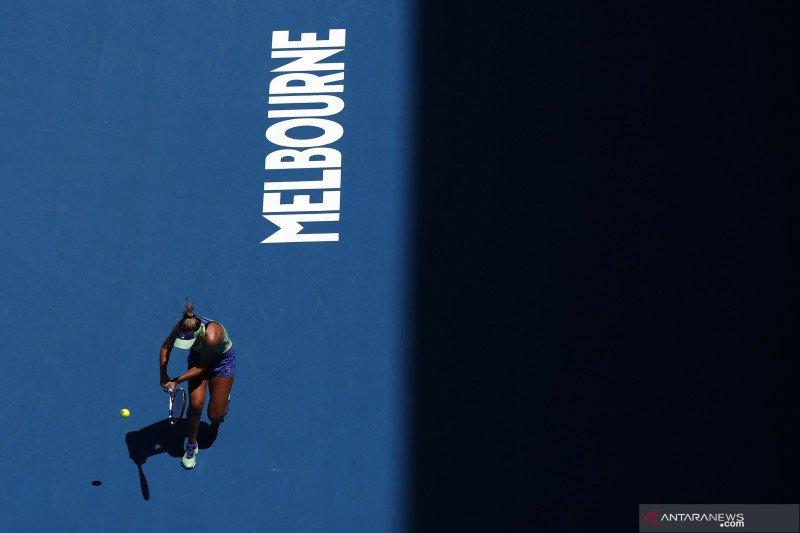 Kenin kandaskan Barty untuk melaju ke final Australia Open