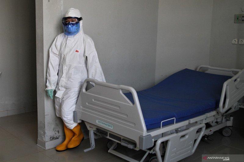 Tiga pasien di Kotabaru dinyatakan tak terinfeksi COVID-19