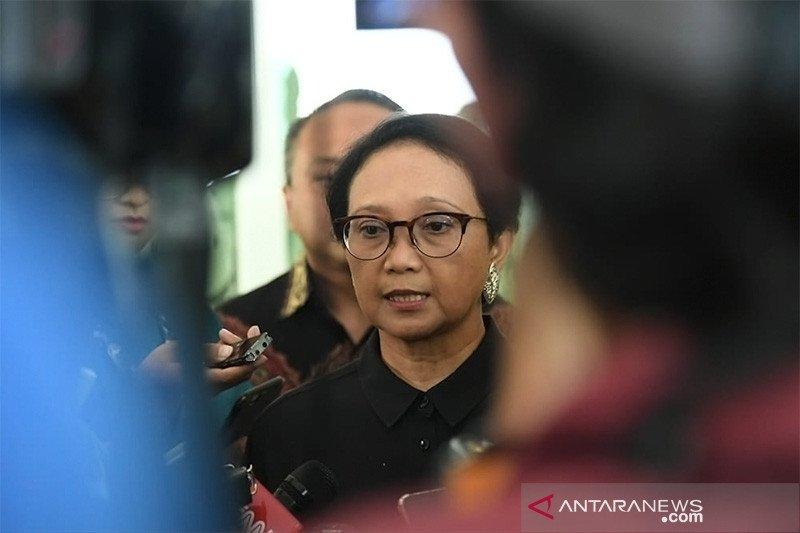 Evakuasi WNI di Kota Wuhan tak mudah dilakukan, kata Menlu Retno