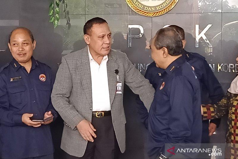 Ketua KPK: Harun Masiku pasti ditangkap