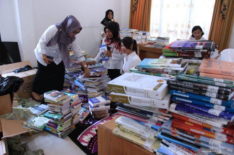 Tingkatkan budaya baca, Palangka Raya programkan perpustakaan digital
