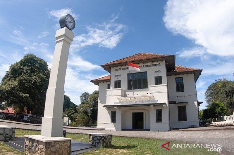 Museum Timah Indonesia Muntok, destinasi wisata sejarah unggulan Bangka Barat