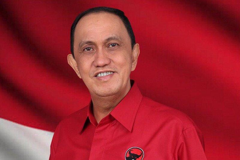 Bupati Minahasa Minta Bangun Desa Sesuai Visi-Misi Pemerintah