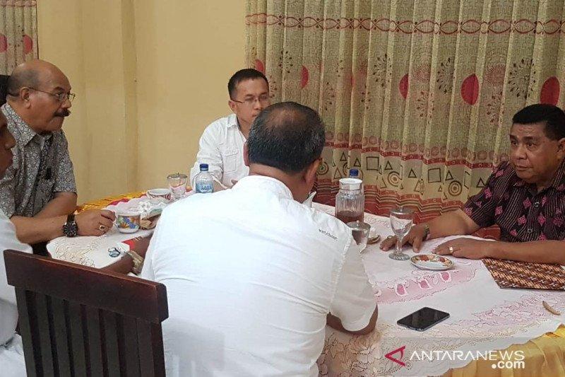 Gerindra NTT gelar uji kepatutan untuk bakal calon kepala daerah