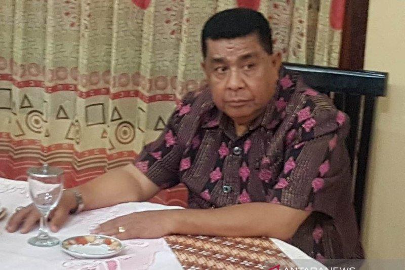 Kepala daerah dilarang berbakti untuk partai pengusung