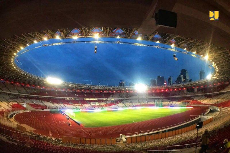 PUPR pastikan kesiapan sarana pendukung Piala Dunia FIFA U-21