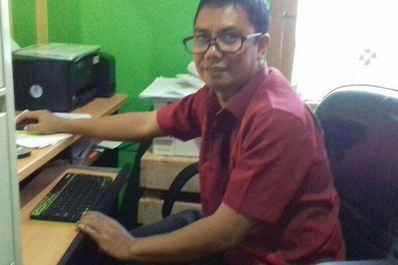 KPU Mamuju mulai seleksi calon anggota PPS
