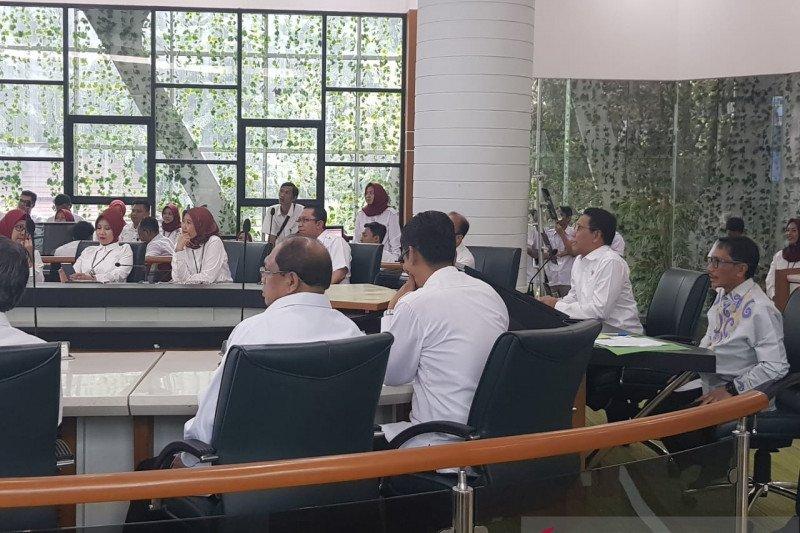 Peluncuran COF Pariwisata 2020, Bupati Gorontalo ingin Menpar hadir