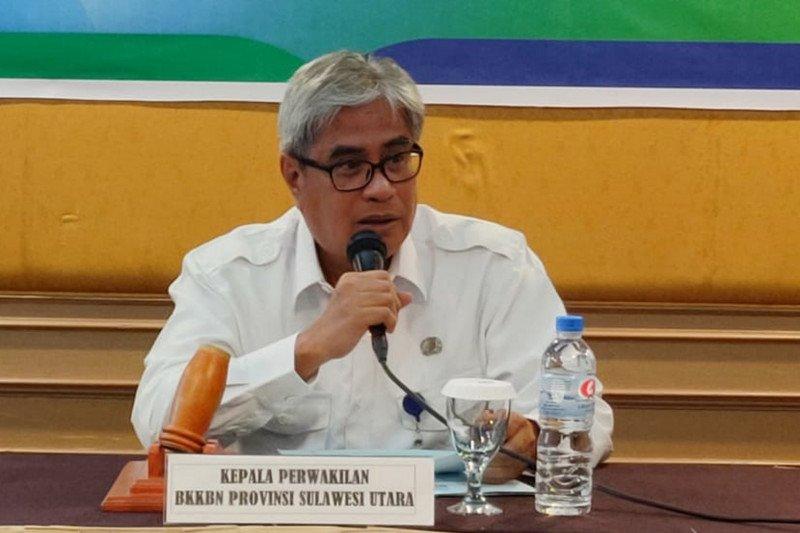 BKKBN Sulawesi Utara tingkatkan akses dan kualitas pelayanan kontrasepsi