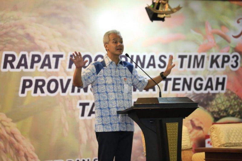 Pemprov Jateng minta masyarakat terima warga pascakarantina di Natuna