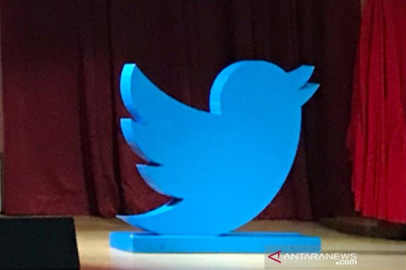 Twitter: Peretasan bermula dari serangan ponsel