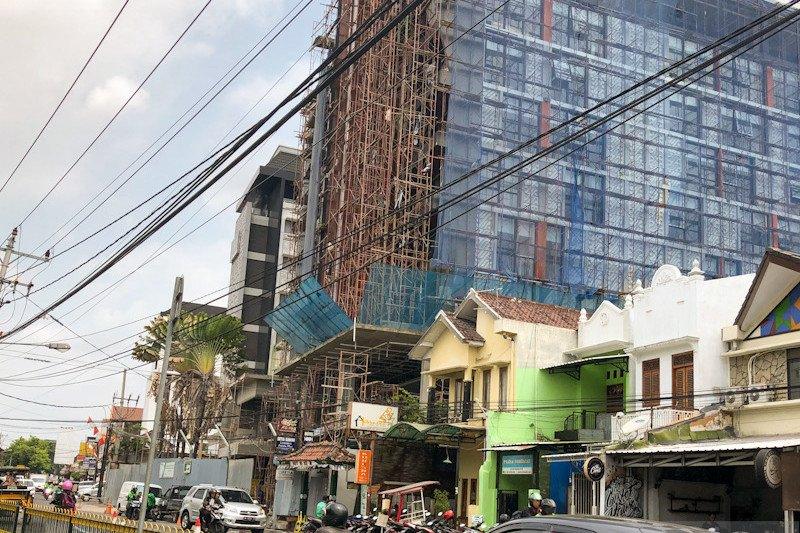 DPMP Yogyakarta cermati rujukan aturan susun regulasi hotel virtual