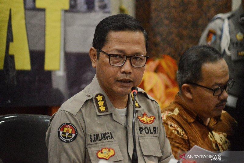 Polisi nyatakan tidak ada kejanggalan dalam kematian Lina mantan istri Sule
