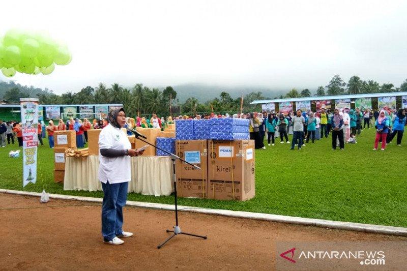 Festival Lansek Manih di HUT Sijunjung, ini ragam kegiatan