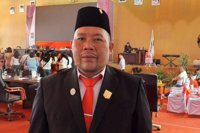 Perbup kewenangan hak asal usul desa diseriusi
