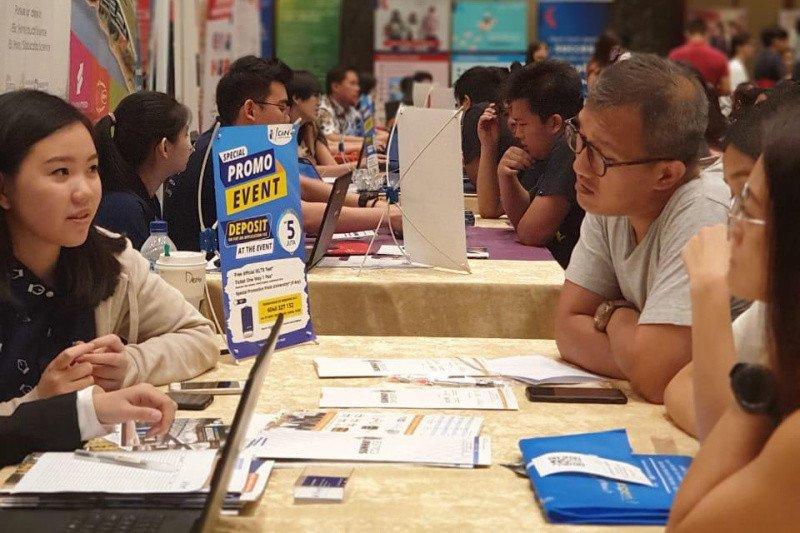 """Puluhan kampus ternama dunia bakal ramaikan """"International Education Expo 2020"""""""