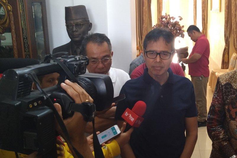 Terkait korupsi, Gubernur Sumbar  ingatkan kepala daerah ikuti aturan