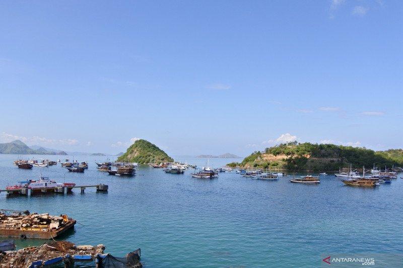 Pengembangan pariwisata di Manggarai Barat tidak lagi fokus ke TNK
