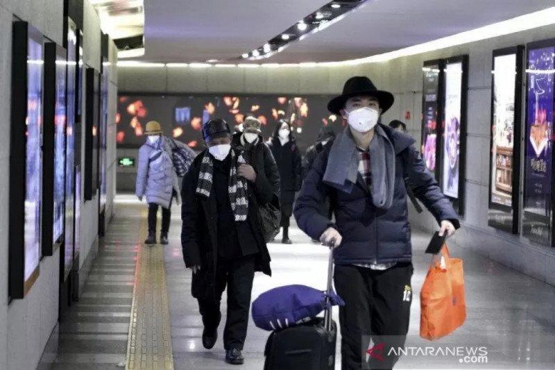 Selandia Baru larang masuk orang dari wilayah China