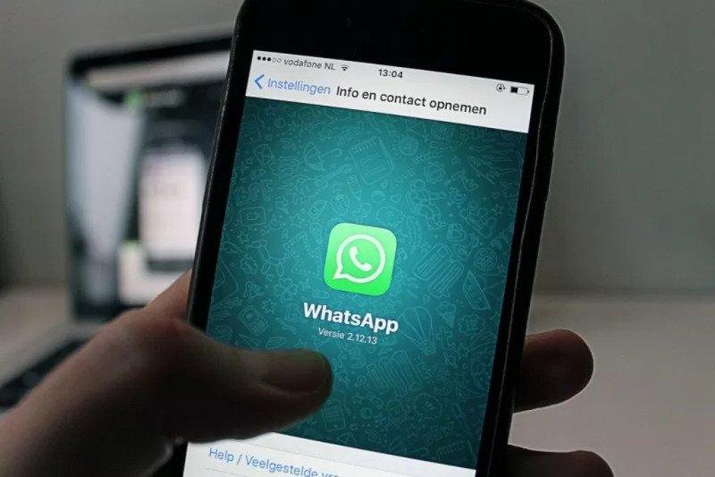 Hari ini, WhatsApp tak bisa dipakai di ponsel ini