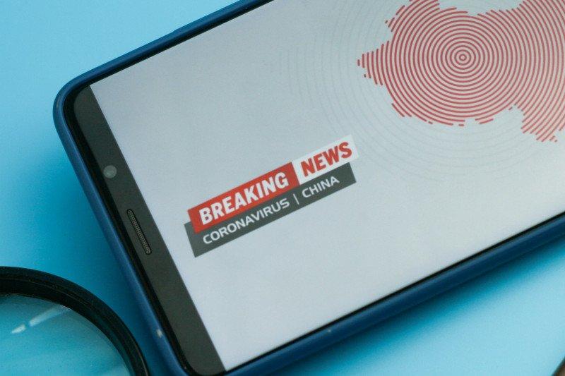 Cegah virus corona, Uber bekukan 240 pengguna akun di Meksiko