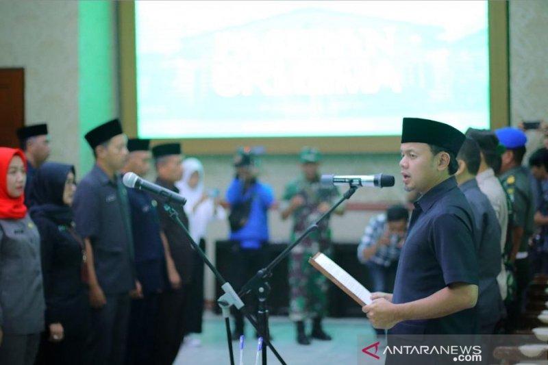 Pemkot Bogor akan lelang tujuh jabatan kepala dinas dan badan