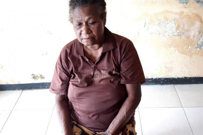 Seorang anak di Jayapura aniaya ibu kandung karena tak diberi uang