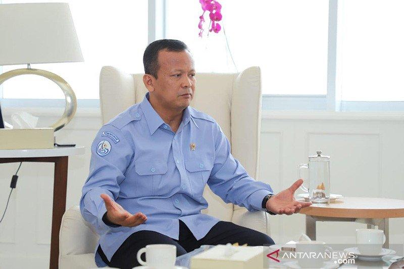 Indonesia perketat impor olahan ikan dari China antisipasi Corona