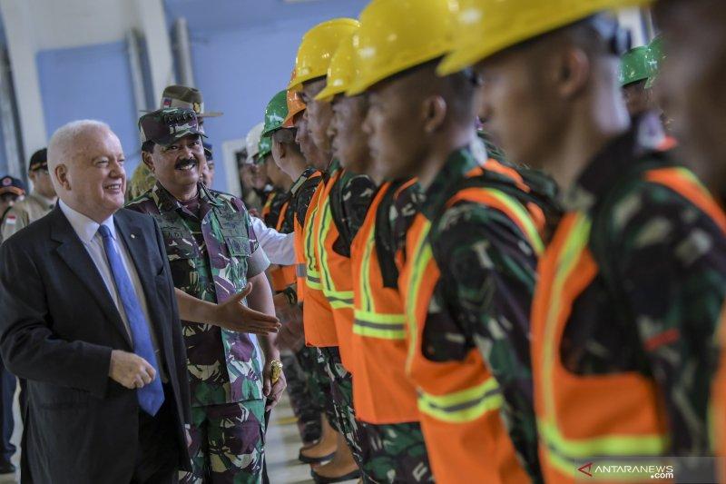 Hindari risiko Corona, Australia tarik sementara dubesnya dari Indonesia